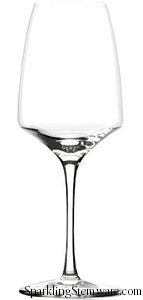 All Purpose Red Wine Glasses (set of 6) by Stolzle Experience Collection (Red Stolzle Experience Wine)