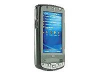 HP iPAQ Pocket PC hx2490b - Handheld - Windows Mobile 5.0 Premium Edition - 3.5'' color TFT ( 240 x 320 ) - Bluetooth, Wi-Fi by HP