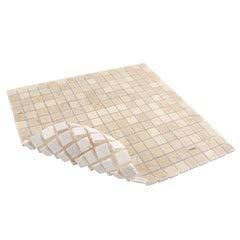 Antiquity Mosaics Crema Marfil Marble Tile Sheet