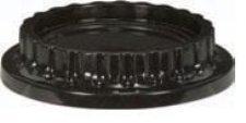 Satco 80-1389 - 801389 (Lamp Nut)