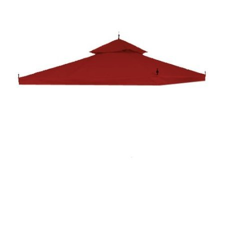 Garden Winds Replacement Canopy Top Cover for Hampton Bay Ar