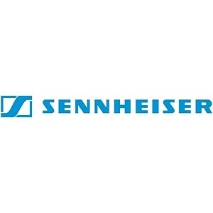 Sennheiser CHS 24 Headset Coiled Cable Adapter - Quick Disconnect Audio - 500171