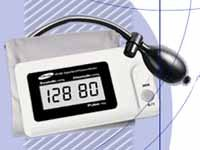 amazon com samsung manual inflation blood pressure monitor hd 502 rh amazon com Blood Pressure Wrist Monitor ReliOn Blood Pressure Monitor Accuracy