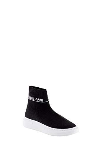 Paris In Sneakers Maglia Gaelle Alta xT0wP1qPS