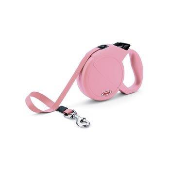 flexi Durabelt Retractable Belt Dog Leash: Extra Small