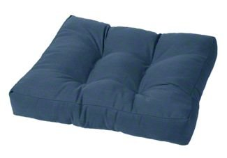 Tufted Ottoman Cushion | 21
