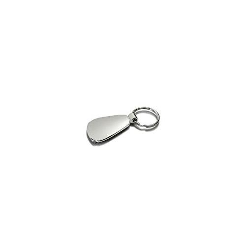 INC Au-Tomotive Gold Teardrop Key Fob for Plymouth Duster Black DS-KCK.DUST-1