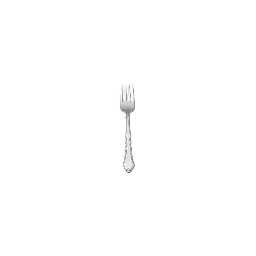Oneida Satinique Salad Fork, Set of 8 by Oneida