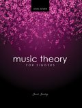 Music Theory for Singers, Sandvig, Sarah, 1465205691