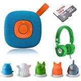 Jooki WiFi Streaming Speaker - Simply The Best Music Player for Kids Screen-Free