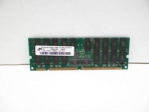 MICRON MT36LSDF12872G-133B1 Micron MT36LSDF12872G 133B1 1GB PC133 Reg ECC BUF SDRAM Modules   ()