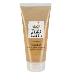 Buy Modicare Fruit Of Earth Shampoo With Henna Jojoba Oil Hair