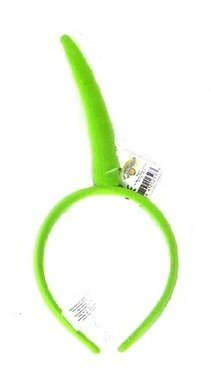 Teletubbies Dipsy Antenna Headband - One size fits all Child - Green Teletubby ()