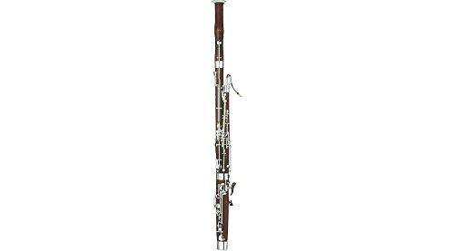 Schreiber Model S31 Master Bassoon