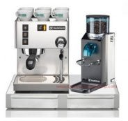 Rancilio Combo1 set (Machine Rancilio)