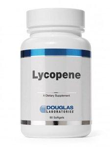Douglas Labs - Lycopène 5 mg 90 gels