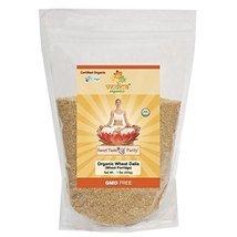 Organic Wheat Dalia (Wheat Porridge) -