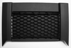 2007-2010 JK Jeep Wrangler add a bin storage net