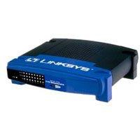 Cisco-Linksys EZXS55W EtherFast 10/100 5-Port Workgroup Switch by Linksys