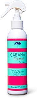 Cabana Cream Leave In Conditioner (Best Leave In Conditioner For Beach)