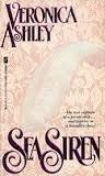 book cover of Sea Siren