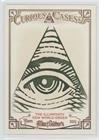 (The Illuminati/New World Order (Baseball Card) 2013 Topps Allen & Ginter's - Curious Cases #CC-NOW )
