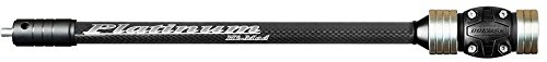Leven Industries Doinker 33'' Platinum Hi-Mod 13.4Oz Stabilizer Black