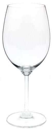 Riedel Wine Series Crystal Cabernet/Merlot Wine Glass, Set of 6 (Wine Red Tempranillo Rioja)