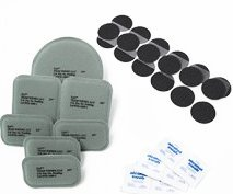 us-military-ach-mich-helmet-head-pads-upgrade-3-4-inch-zorbium-action-pad-replacement-kit