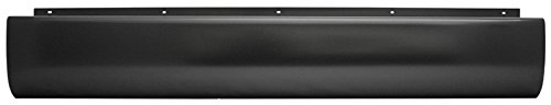 IPCW CWRS-88CKM Black Roll Pan