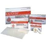 Kaltostat Alginate Dressing - ConvaTec KALTOSTAT Alginate Dressing 3 X 4-3/4 Inch - Each