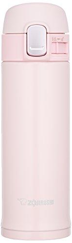 Zojirushi Stainless Vacuum Mug, Pearl Pink, 10 oz/0.30 L - SM-PB30PP