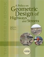 Policy On Geom.Des.Of Highways+Streets