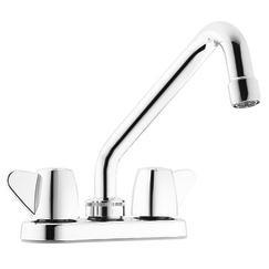 Moen Cfg 40812 Laundry Faucet Chrome Utility Sink Faucets Amazon Com