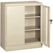 (TNN4218PY - Tennsco Counter-High Storage)