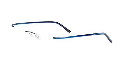 Eyeglasses MARCHON AIRLOCK AL ENERGY 412 - Airlock Eyeglasses