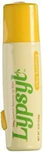 Lypsyl Ultra Soothing Chamomile & Honey Silky Swedish Beeswax Lip Balm, LypMoisturizer, 2 pack (Chamomile & Honey) -  LYP-CH