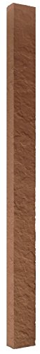 NextStone Sandstone Window and Door Trim Brown 4 Pack by NextStone