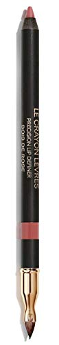(LE CRAYON LEVRES Precision Lip Definer Color: 48 Bois De Rose)