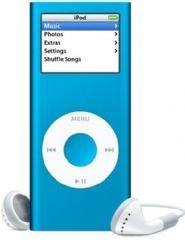 apple ipod nano 4gb blue amazon co uk audio hifi rh amazon co uk Mini Speakers for iPod Mini Speakers for iPod