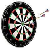 "Dartboard - 18"" Regulation Sized Tournament"