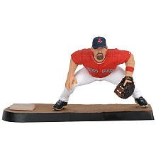 MLB Boston Red Sox McFarlane 2011 Series 28 Kevin Youkilis Action Figure