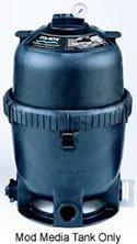 Pentair 160317 Clean & Clear Fiberglass Reinforced Polypropylene Tank Cartridge Pool Filter, 150 Square Feet, 150 GPM (Residential)
