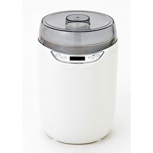 "ROOMMATE ""Ikiiki Yogurt Maker & Pure Life"" EB-RM10A【Japan Domestic genuine products】"