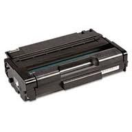 AIM MICR Replacement - Ricoh MICR Aficio SP-3500/3510 Toner Cartridge (6400 Page Yield) (TYPE SP3500XA) (406989) - Generic by AIM