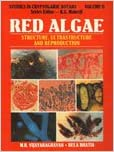 Structure Ultrastructure and Reproduction Red-Algae 2 Vol