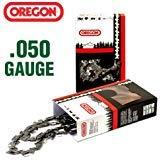 Oregon 32'' Chainsaw Chain Loop (72LPX-105 Drive Links)
