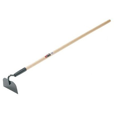 Ames 1850100 48'' Wood Handle Eagle Garden Hoe