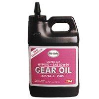 CRC SL2472 API/GL-5 Plus New Generation Limited Slip Gear Oil, 32 Fl (Plus Gear Oil)