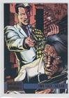 Two-Face; Jigsaw (Trading Card) 1995 Fleer DC Versus Marvel - [Base] #94 ()
